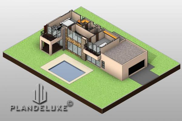 Small 2 bedroom house plans for sale modern 2 bedroom 2 story house plans 2 bedroom flat roof house plans 2 bedroom modern house plans free pdf downloads house plans contemporary 2 bedroom house plans with garages 2 bedroom house plans with photos 2 bedroom house floor plans with garages Plandeluxe