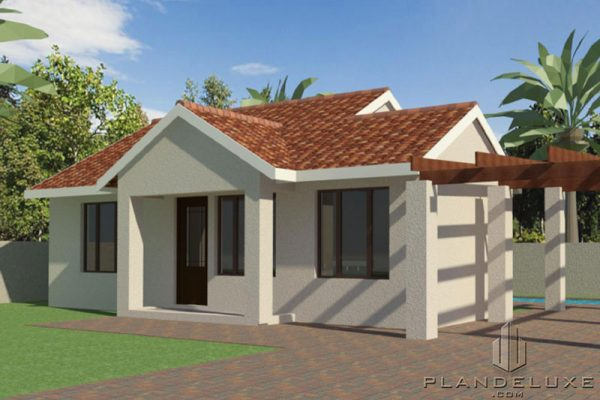 2 bedroom house floor plans for sale tiny house plans Plandeluxe