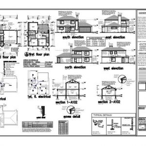 3 bedroom house plans pdf downloads, Unique 3 bedroom house plan with photos house plans for sale double story house plans Plandeluxe