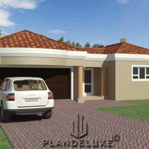 3 bedroom house floor plans 3 bedroom 2 bathroom house floor plans Simple 3 bedroom house plans Small 3 bedroom house plans Plandeluxe
