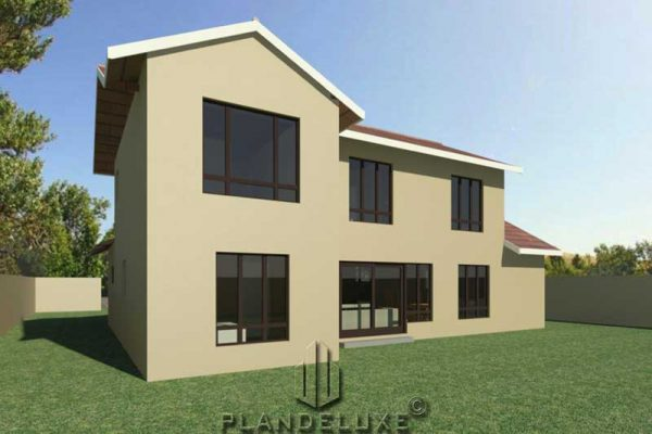 4 bedroom house plans pdf downloads traditional ranch house plans with photos double story house plan design Plandeluxe