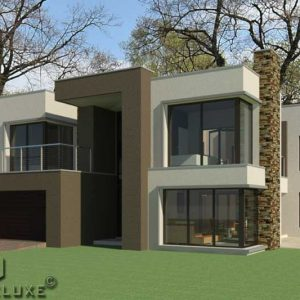 4 bedroom modern house plans pdf downloads double story house plans with photos modern contemporary house designs unique 4 bedroom house plan design Plandeluxe