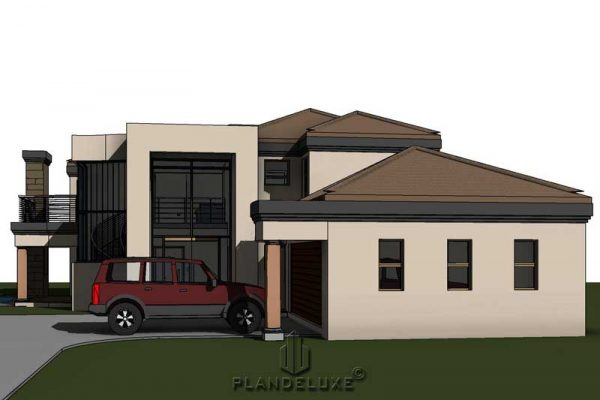 4 bedroom house plans, double storey house plan designs, house plans with photos, dream house plans, 3d floor plans, Plandeluxe