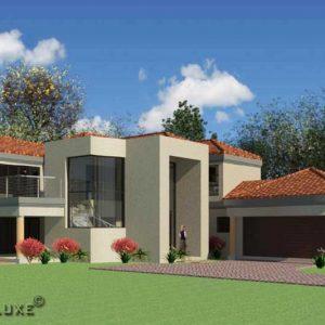 4 bedroom house plans, double storey house plan designs, house plans with photos, dream house plans, 3d floor plans, Plandeluxe