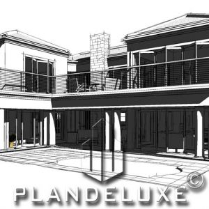 modern 5 bedroom house plans 5 bedroom modern house plans double story 5 bedroom house plans 5 bedroom 2 story house floor plans 5 bedroom house floor plans for sale 5 bedroom house plans with photos 5 bedroom 2 story house plan designs for sale florida house plans Plandeluxe