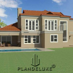 4 bedroom Bali Style House Plan simple 4 bedroom double story house plans double story 4 bedroom house designs 4 bedroom house floor plan double storey house designs ranch house plans 4 bedroom ranch house plans craftsman house floor plans Plandeluxe