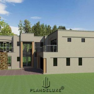 modern house plans, floor plans, floorplanner, South African house plans designs, Plandeluxe