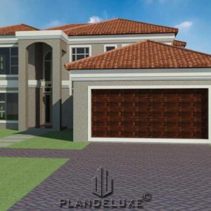 House plans designs, house designs, 4 bedroom house plans, Modern house plan with photos, luxury house floor plans, tuscan house designs, double story house plans, Plandeluxe