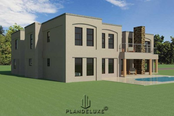 modern 2 story home designs 4 bedroom 2 story house plans with pictures Plandeluxe