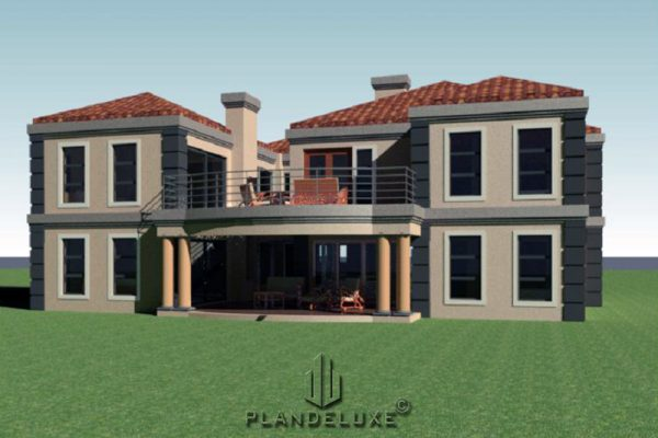 House plans designs, house designs, 4 bedroom house plans, Modern house plan with photos, luxury house floor plans, tuscan house designs, two story house plans, Plandeluxe