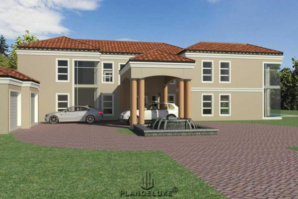 porte cochere house plans house plans with porte cochere garage southern living house plans with porte cochere Mansion house plans images Plandeluxe