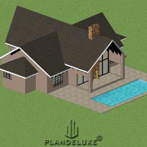 Unique 3 bedroom house plan pdf download, house plans in durban, house plans in cape town, house plans for sale in pretoria, contemporary 3 bedroom house plans, Nethouseplans