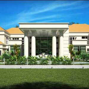 Classical Style House Plans